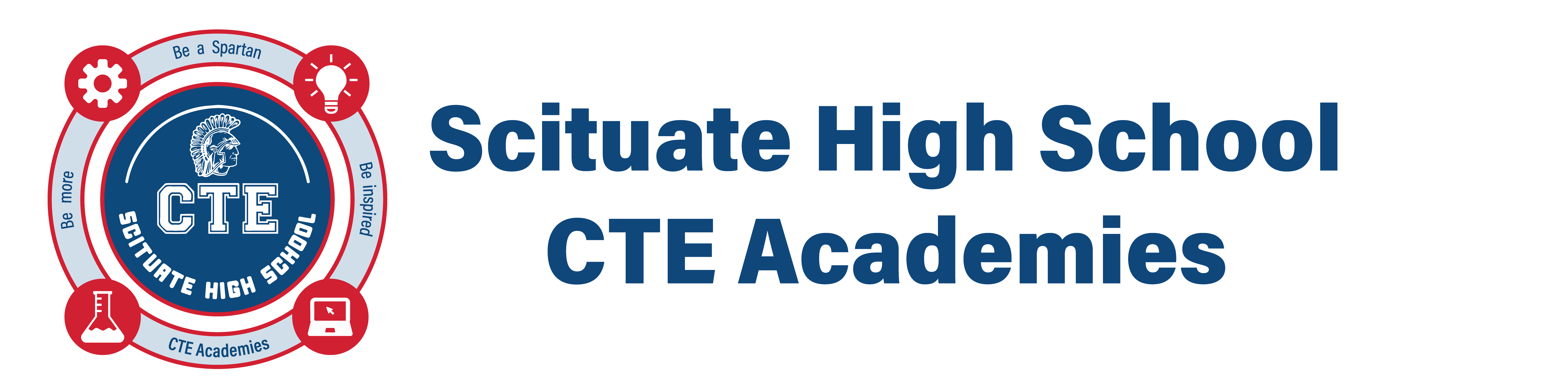 Scituate High School CTE Academies